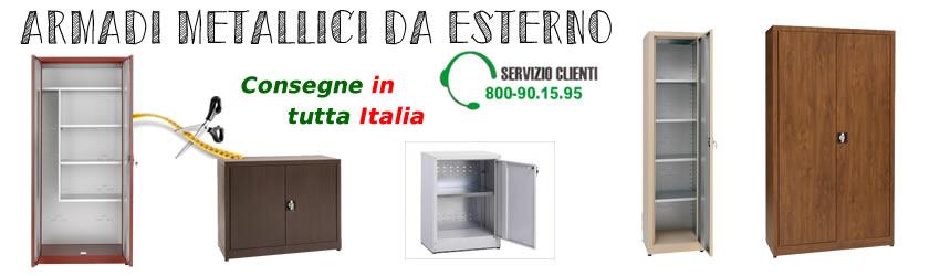 Chitarpi - Mobili per Ufficio - Roma