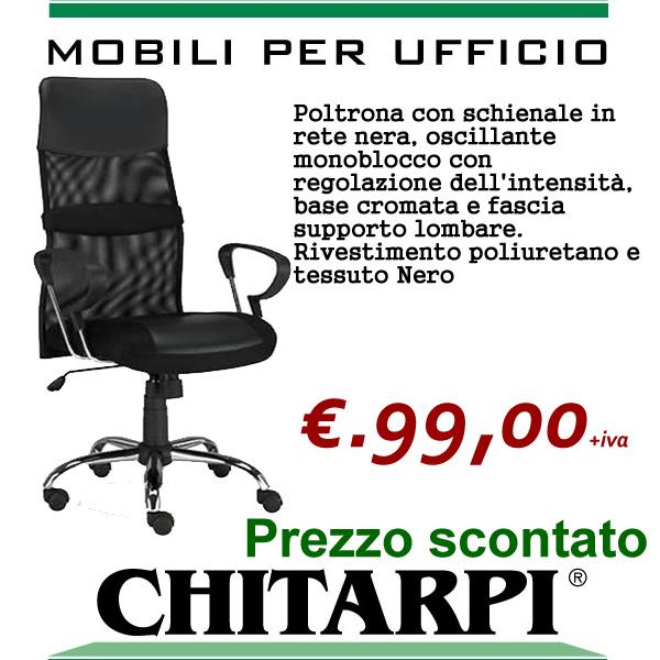 Offerte Mobili Arredo Ufficio - Chitarpi Roma