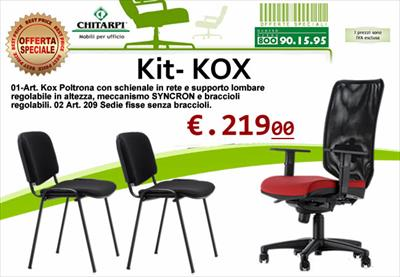 Art.:KIT Kox