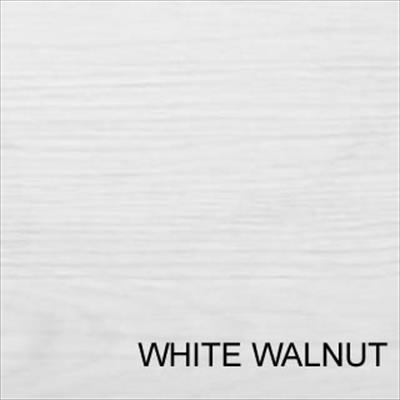 Art.:MWD335 WHITE WALNUT