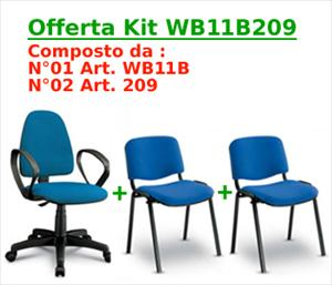 Art.:Kit WB11B209