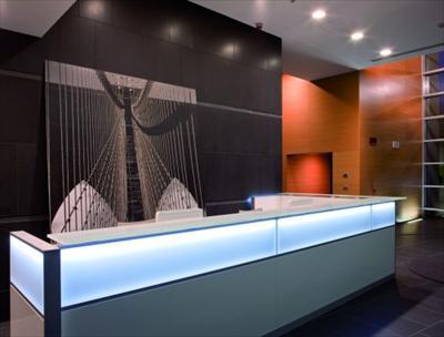 Reception ufficio for Banconi reception per ufficio