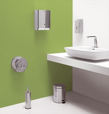 Arredo bagno e scarpiere linea arredo bagno inox for Accessori per bagno